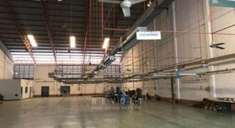 Factory for Sale : Wellgrow Industrial Estate, Eastern Economic Corridor (EEC Zone), Chachoengsao
