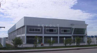 Factory for Sale : Amata City Cholburi Industrial Estate, Phan Thong, Chon Buri