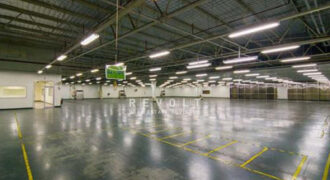 Factory for Sale : WHA Industrial Estate Cholburi 1