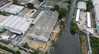 Factory for Sale/Rent : Navanakorn Industrial Estate, Klong Luang, Pathumthani