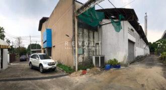 Factory for Sale/Rent : Latkrabang Industrial Estate, Bangkok