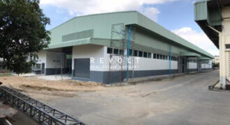 Warehouse & Factory for Rent : Bangchan industrial Estate, Min Buri, Bangkok