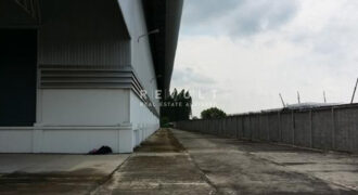 Factory & Warehouse for Sale & Rent : Bangna Trad Km.36, Closed Well Grow Industrial Estate