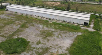 Land & Building for Sale/Rent : WHA industrial Estate Chonburi 1 Sriracha, Chonburi