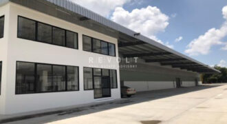 Warehouse for Rent : Rayong Province EASTERN ECONOMIC CORRIDOR EEC Zone