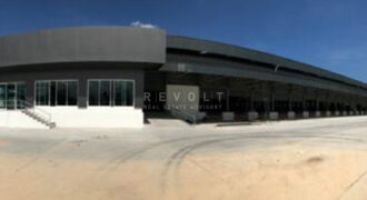 Warehouse for Rent : EASTERN ECONOMIC CORRIDOR EEC Zone, Rayong