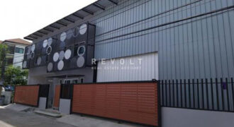 Warehouse & Office for Rent : Ramkhumheang Rd., Near Ramkhumheang Air port Link