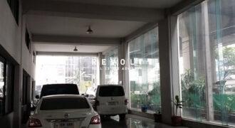Showroom & Part Service for Rent : Pathumwan, Bangkok