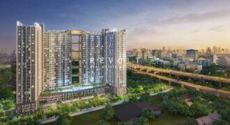 Condominium for Sale : Supalai Veranda Rama 9