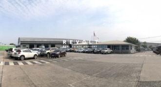 Factory for Rent : Pintong Industrial Estate, Si Racha, Chon Buri