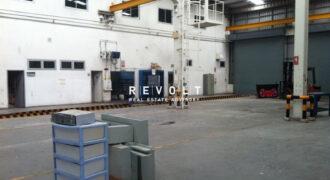 Factory & Part serviced for Sale : Phetchakasam rd., Nakhon Pathom