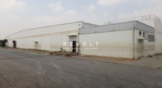 Factory for Sale : Navanakorn Industrial Zone, Klongluang, Pathum Thani
