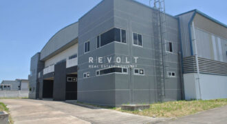 Factory for Sale/Rent : Rojana Industrial Park, U-Thai, Ayutthaya