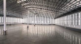 Factory & Warehouse for Sale/Rent : Bang Phli, Samut Prakan