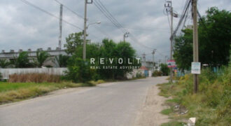 Land for Sale : Navanakorn Industrial Zone, Klong Luang, Pathumthani