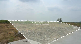 Land for Sale : Well grow Industrial Estate, Bangpakong District, Chachoengsao