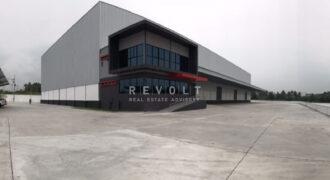 Warehouse for rent : Nong Yai, Chon Buri
