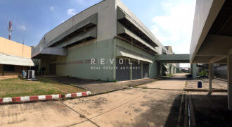 Building for Rent : Navanakorn Industrial Estate Promotion Zone, Pathumthani