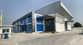 Factory for Rent : Bang Phriang, Bang Bo, Samut Prakan