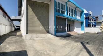 Factory for Sale : Bang Phriang, Bang Bo, Samut Prakan
