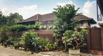 House for Sale : Soi Moobaan Seri Villa, Prawet