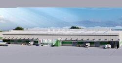 Factory & Warehouse for Rent : Map Ta Phut Rayong