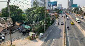 Land for Sale : Chaengwattana Road, Nonthaburi