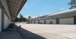 Warehouse for Rent : Laemchabang, Chonburi