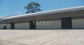 Warehouse for Rent : Laemchabang, Chonburi