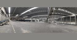 Factory & Warehouse for Rent : Romklao Road