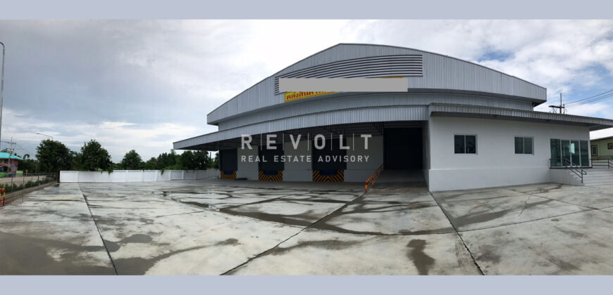 Warehouse for Rent : Highway 331 Road