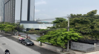 Land for Long Lease : Ramkhumheang ROAD